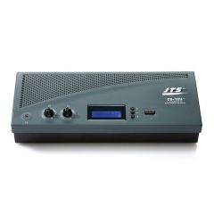 JTS CS-1CUR Control Unit for Conference PA System Speech USB Record
