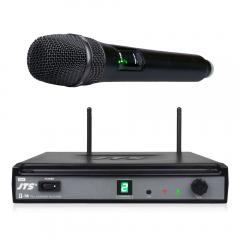 JTS E7 Handheld System UHF Wireless Radio Microphone DJ Singer Band