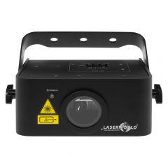 Laserworld EL-300RGB Multi Colour Laser