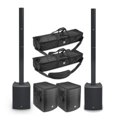 LD Systems Maui 28 G2 Active PA System