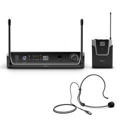 LD Systems U308 BPH UHF Bodypack Headset Wireless Microphone System *B-Stock