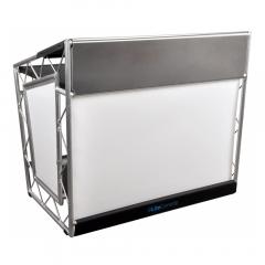 LiteConsole XPRS V2 Foldable DJ Booth