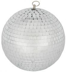 Ibiza Light 200mm Mirrorball
