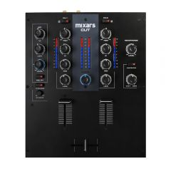 Mixars CUT MKII Battle DJ Mixer *B-Stock