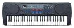 New Jersey Sound 54-Key Digital Keyboard