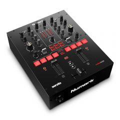 Numark Scratch Mixer DVS 2ch Serato DJ Pro