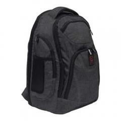 Odyssey Backtrak 'XL' DJ Backpack In Grey