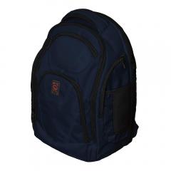 Odyssey Backtrak 'XL' DJ Backpack In Dark Blue