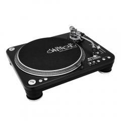 Omnitronic DD-5220L Turntable Black