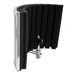 Omnitronic AS-02 Microphone Absorber
