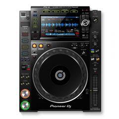 Pioneer DJ CDJ-2000NXS2 Rekordbox Pro Multiplayer