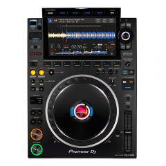 Pioneer DJ CDJ-3000 Professional Media Player