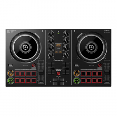 Pioneer DDJ-200 Wireless Smartphone DJ Controller Mixing Console