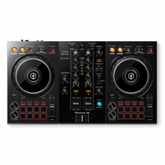 Pioneer DJ DDJ-400 2CH DJ Controller For Rekordbox DJ Software