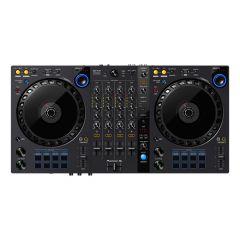 Pioneer DDJ-FLX6 Rekordbox and Serato DJ Controller