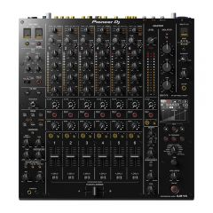 Pioneer DJ DJM-V10 Pro 6-Channel Club Mixer