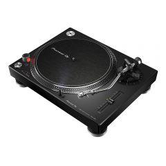Pioneer DJ PLX500 BLACK PRO DJ Hi Torq S-Tonearm Direct Drive Turntable