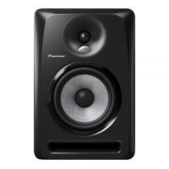 "Pioneer DJ SDJ60X Bi-Amped 2-Way 6"" Active DJ Monitor 120W Each BLACK"