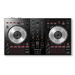 Pioneer DJ DDJSB3 DJ Controller with Scratch Pad for Serato DJ Pro