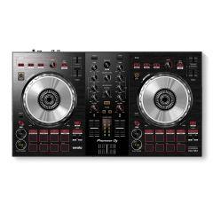 Pioneer DJ DDJSB3 DJ Controller with Scratch Pad for Serato DJ Pro *Open Box*