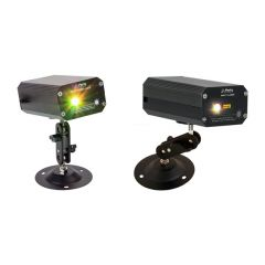 Party Light and Sound Laser Effect Bundle