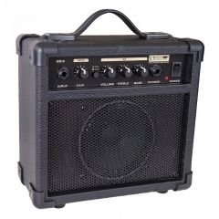 Kinsman 10W Practice Guitar Amplifier Speaker EQ Young Musician