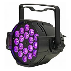 Pulse 6-in-1 Hex Colour LED PAR64