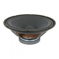 "QTX Replacement Speaker Driver for QR Active Speakers 12"" QR12PA QR12"