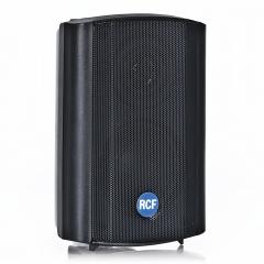 RCF DM41B 30W 100V IP55 Rated Background Speaker (Black)