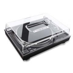 Decksaver Reloop Dust Cover for RP-7000 MK2 Turntable Vinyl Deck