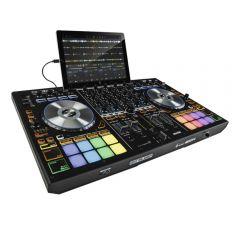 Reloop Mixon 4 Plug 'n' Play for Serato DJ & djay PRO