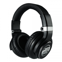 Reloop RHP-15 Professional DJ Headphones (Black)