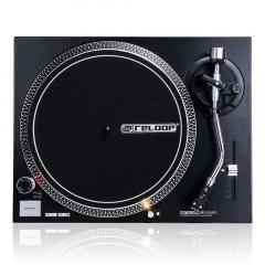 Reloop RP-1000MK2 DJ Belt Drive Turntable