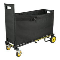 RocknRoller Wagon Bag for Storage Leads DJ Disco Transport (fits R2)