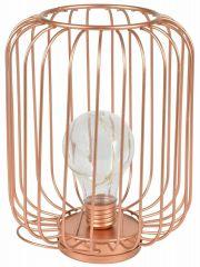 LYYT Retro style light, Rose Gold