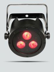 Chauvet SlimPAR Quad 3 IRC DMX LED Par Disco Lighting Effect FX **B-Stock**