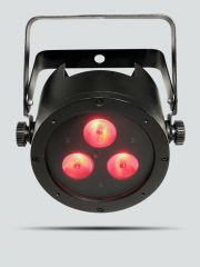 Chauvet SlimPAR Quad 3 IRC DMX LED Par Disco Lighting Effect FX *B-Stock*