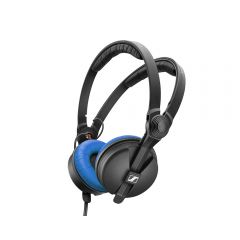 Sennheiser HD25 Blue Anniversary Edition Headphones DJ