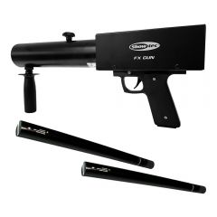 Showtec FX Gun Confetti Machine (Bundle)