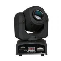 Showtec Kanjo Spot 60 LED 60W Moving Head Gobo Spot DJ Disco