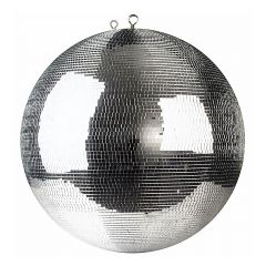 Showtec Mirrorball 100cm 1000mm Mirror Ball Stage Lighting Theatre