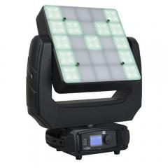Showtec Phantom Matrix FX LED Moving Head Panel