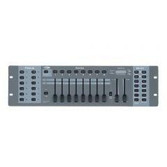 Showtec SM-8/2 16 Channel DMX Lighting Desk Controller