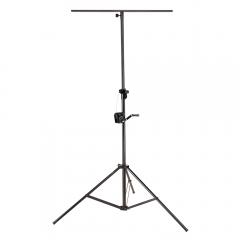 Soundsation LSA-300T Wind up Lighting Stand inc T-Bar Winch Tripod