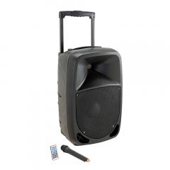 Soundsation Go-Sound 10AMW Portable PA System
