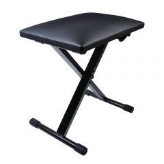Soundsation KB-200 Adjustable Metal Piano Bench