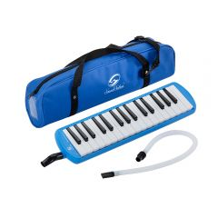 Soundsation MELODY KEY 32-BL Melodica 32 Note inc Case