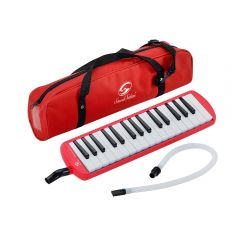 Soundsation MELODY KEY 32-RD 32 Note Melodica with Case