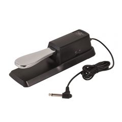 Soundsation SUP-10 Sustain Pedal for Keyboard and Digital Piano