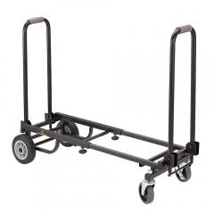 Soundsation TR100 4 Wheel Foldable Trolley Cart 100kg SWL